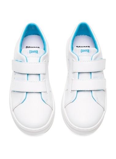 Camper Runner Four Kids Ayakkabı Beyaz